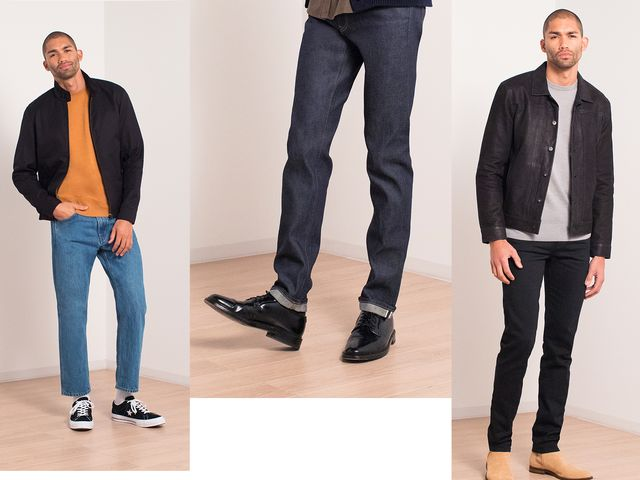 1f63fd272d1 Best Fitting Jeans for Men in 2018 - Top Men s Denim Jean Styles