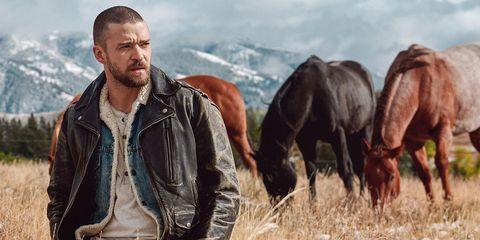 Human, Horse, Adaptation, Photography, Landscape, Pasture, Mustang horse, Working animal, Stallion, Jacket,