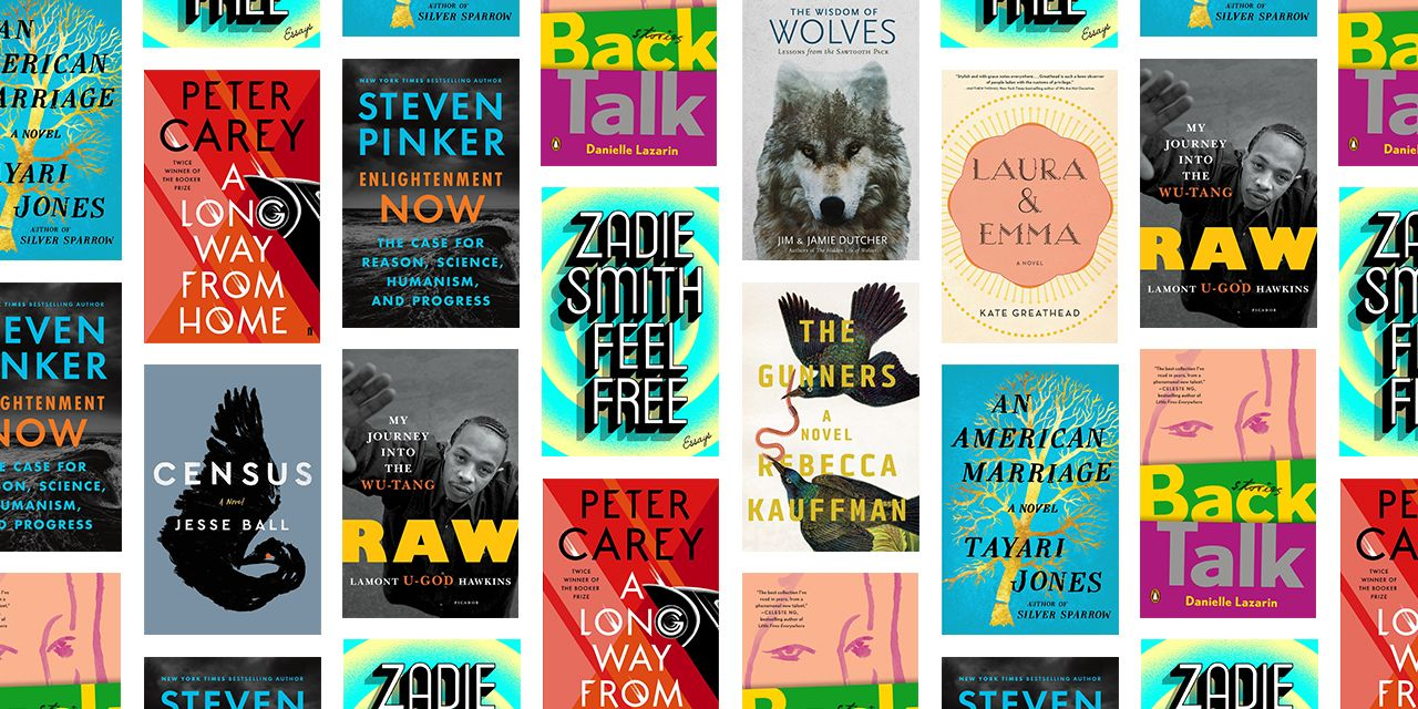 25 Best Books of 2018 So Far - Top New Book Releases to ...