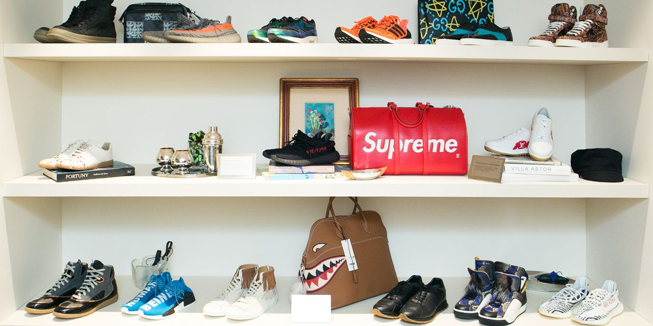 The Best Sites for Buying and Selling Your Most Stylish Gear