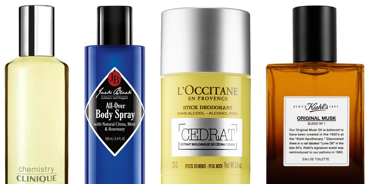 The 10 Best Men's Colognes for Under $50