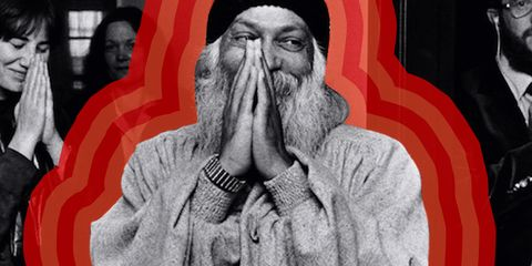 Netflix's Wild Wild Country Review - Wild Wild Country Is a Shocking