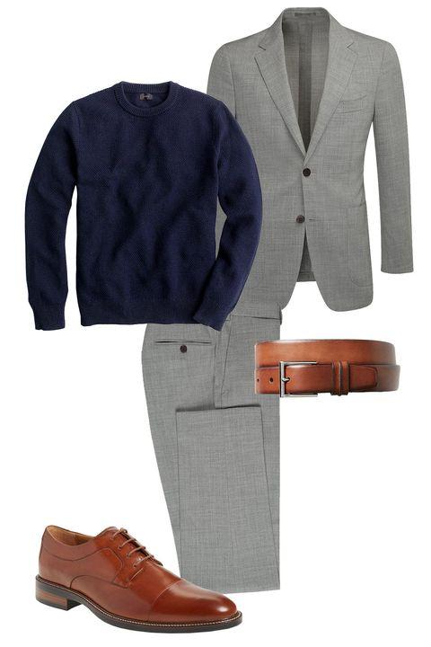 Product, Brown, Coat, Collar, Sleeve, Textile, Outerwear, White, Blazer, Tan,