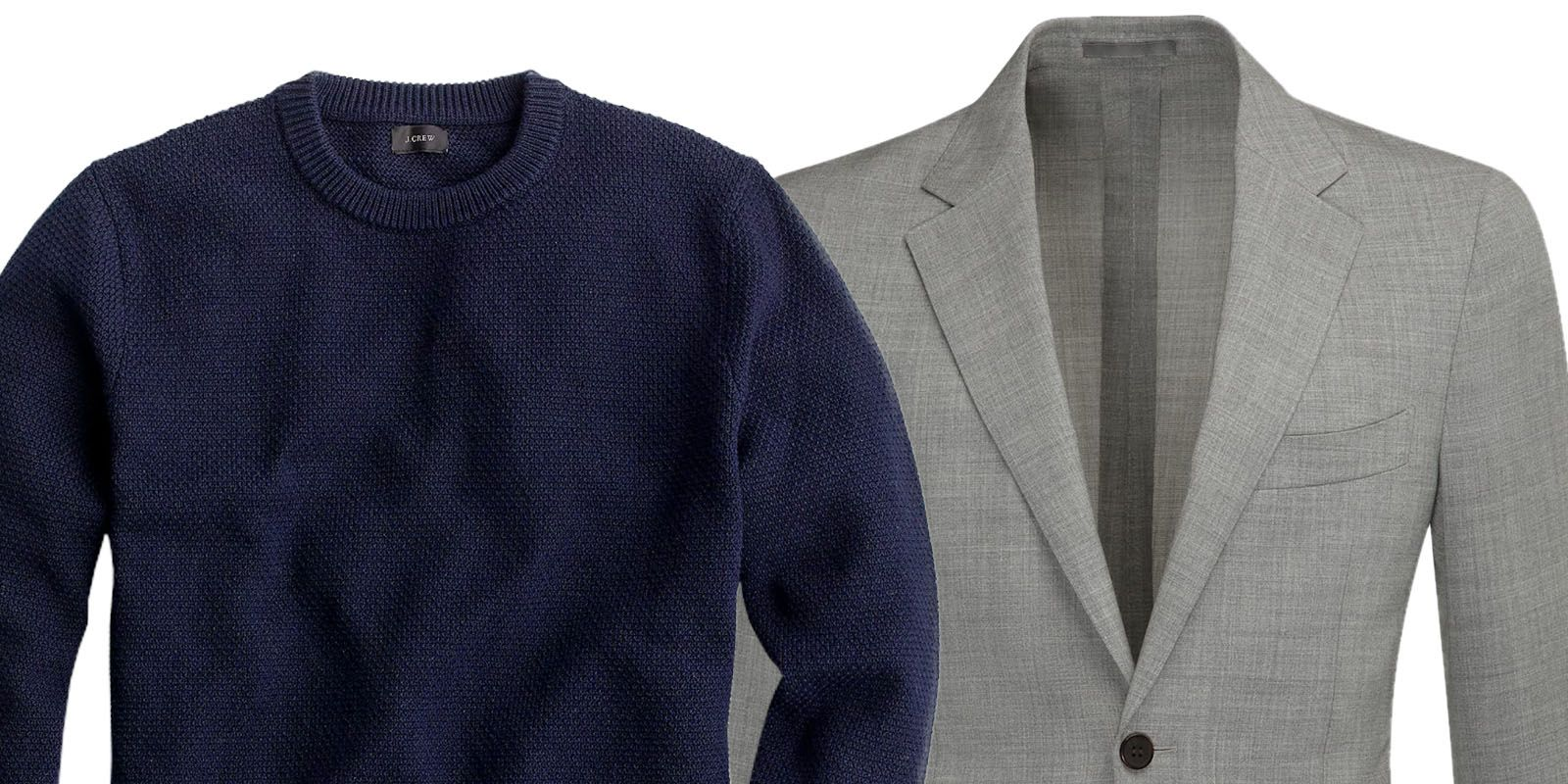 10e39e2317c What to Wear to An Interview for Men - Job Interview Men s Outfits