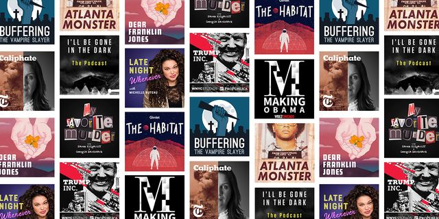 9eae68aab5f 21 Best Podcasts of 2018 - Top New and Notable Podcasts To Binge