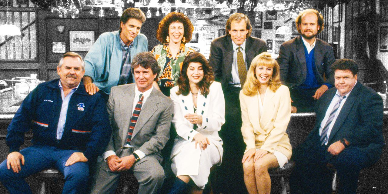 Cheers 25th Anniversary Review - Why Cheers Is Still a Great Sitcom