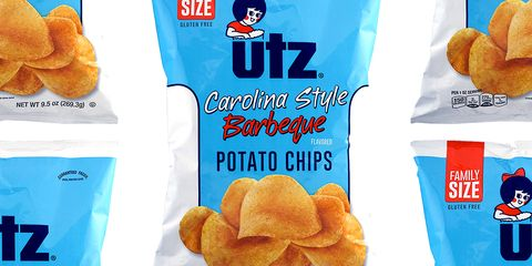 Junk food, Snack, Food, Potato chip, Dish, Cuisine, Ingredient, Cheese puffs, Kids' meal, Fried food,