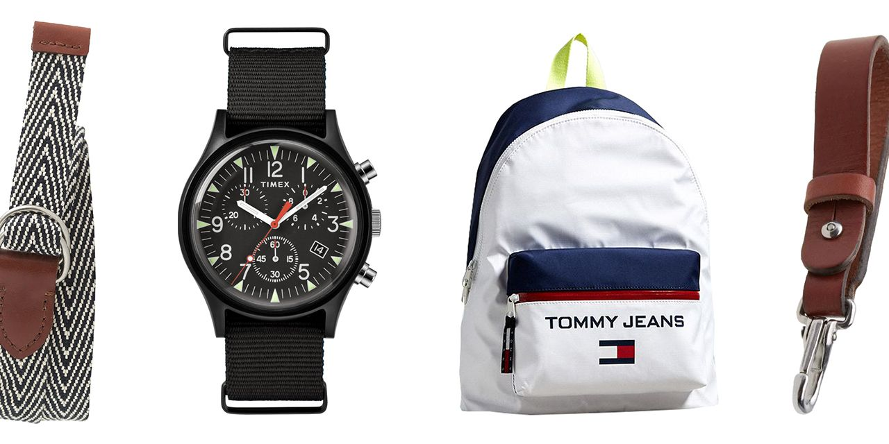 The Coolest Accessories Under $100