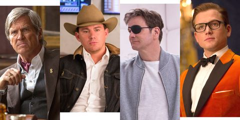 867d796c9bc78 How to Dress Like All the Seriously Stylish Men of Kingsman