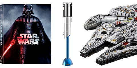 24 Best Star Wars Gifts 2018