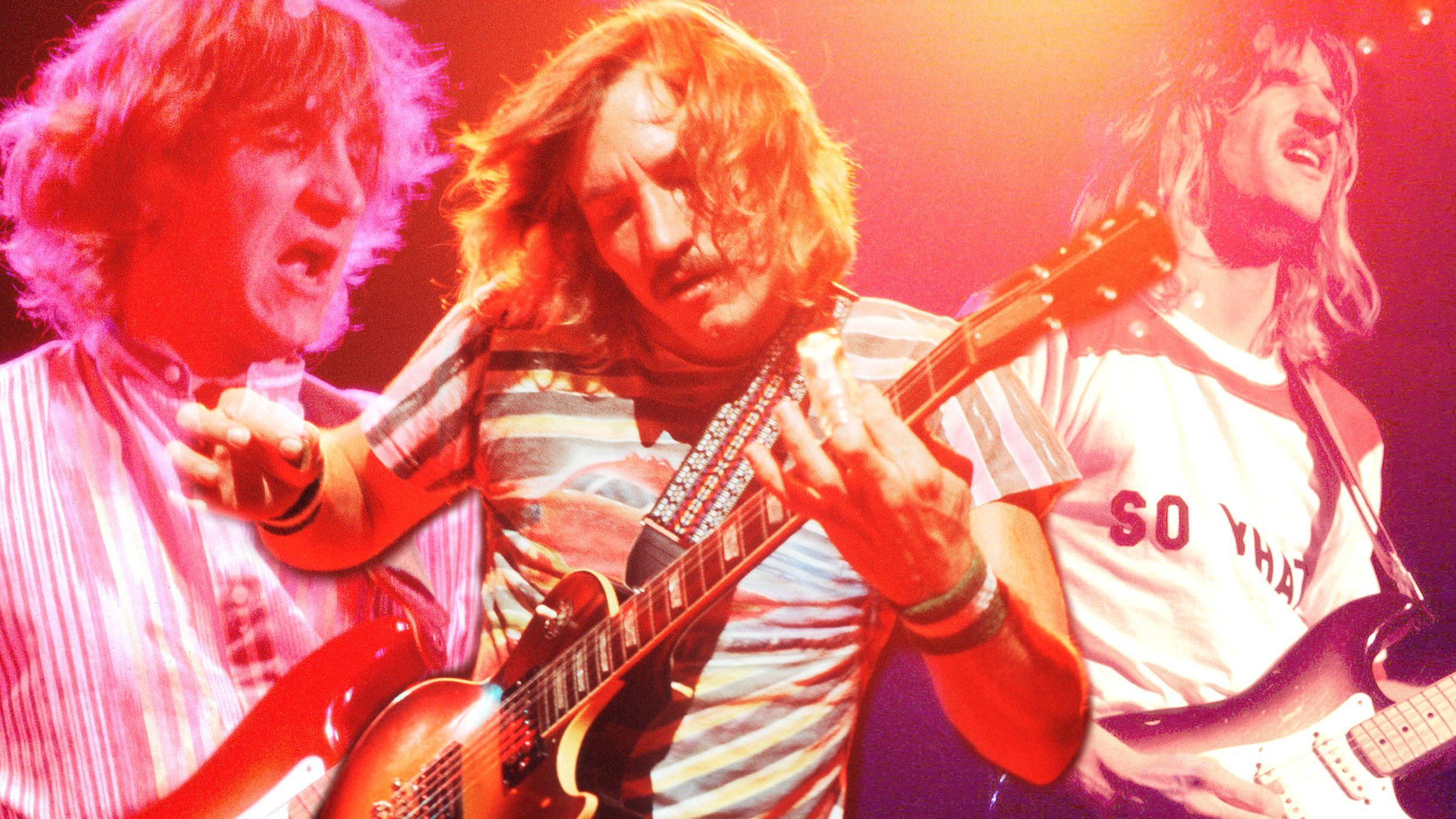 Joe Walsh Hosts Concert for Veterans - Eagles Guitarist on Veterans