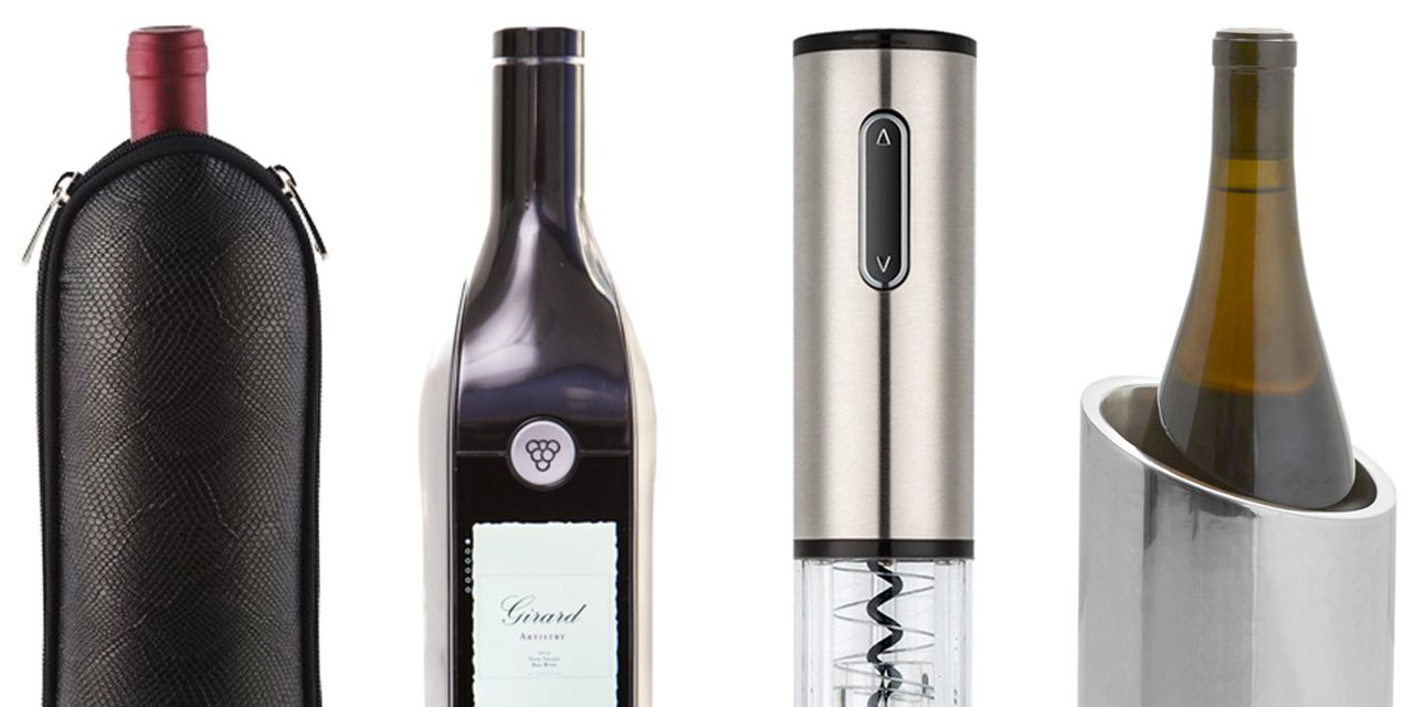 image  sc 1 st  Esquire & 27 Best Gifts for Wine Lovers 2018 - What Unique Wine Gifts to Give