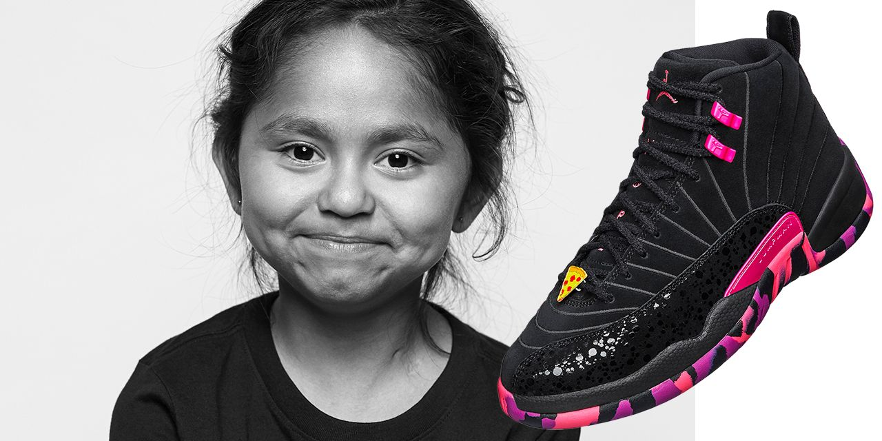 4d796ea08f6 An Exclusive First Look at Nike s 2017 Doernbecher Freestyle Sneakers