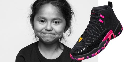 34bc93ce42b639 An Exclusive First Look at Nike s 2017 Doernbecher Freestyle Sneakers