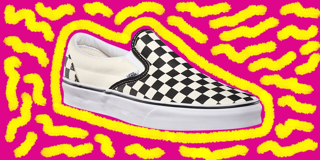 828f83bde How Vans Became the Shoes Everyone s Wearing—Again