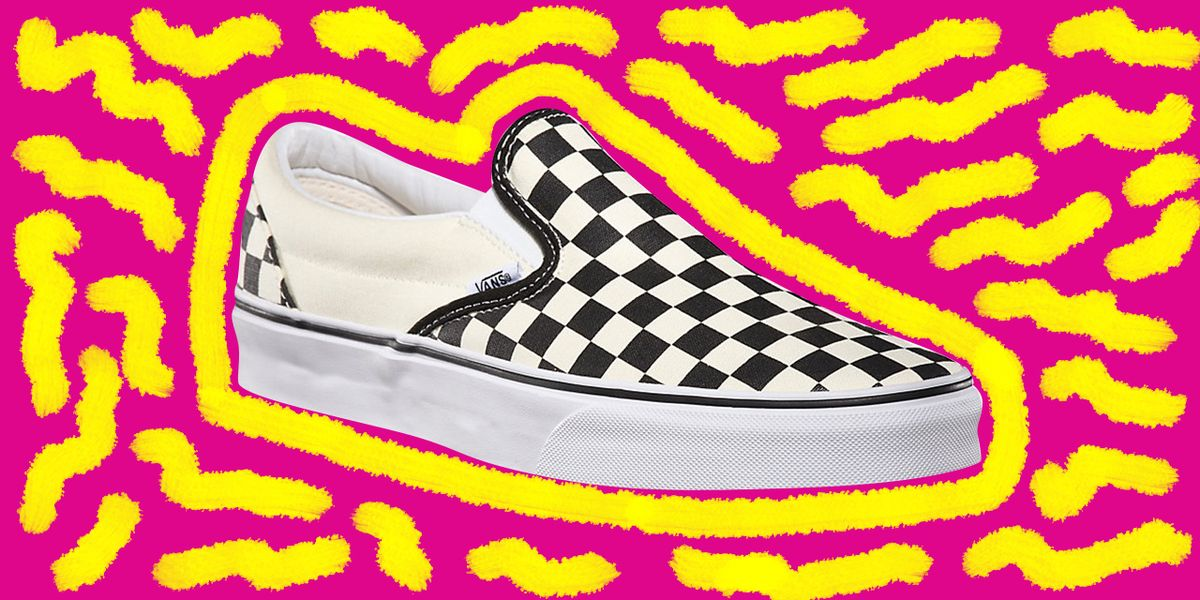 99c4a71680f How Vans Became the Shoes Everyone s Wearing—Again