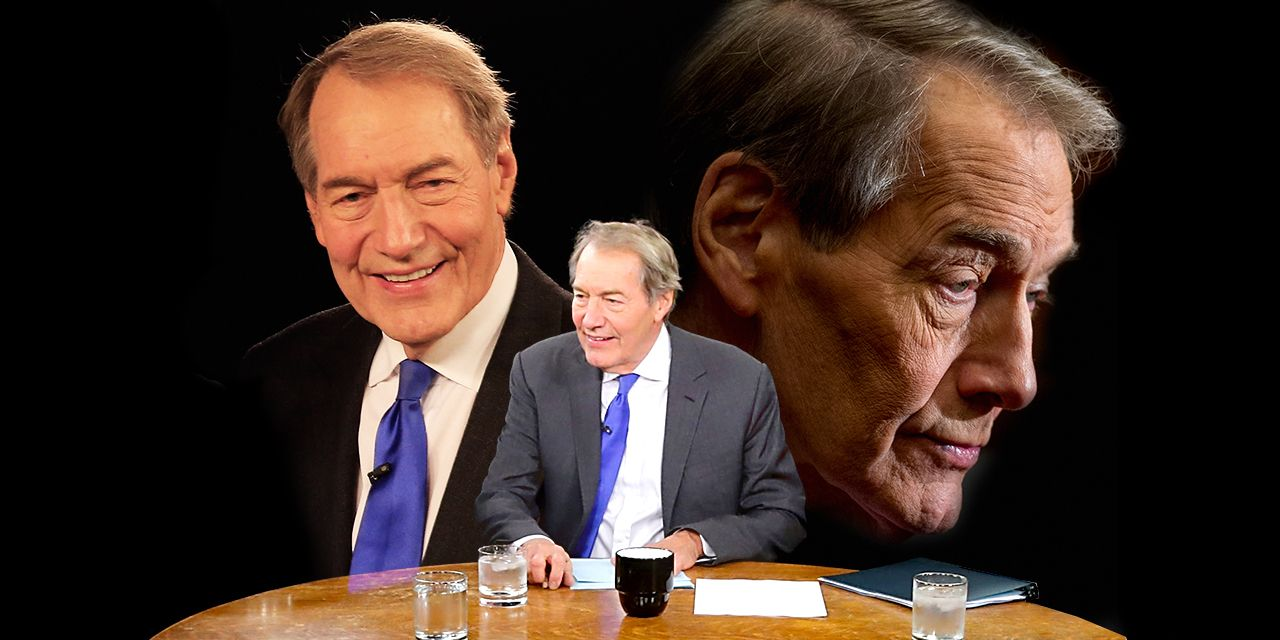 My Experience at 'Charlie Rose' Went Beyond Sexism