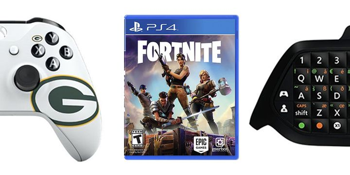 37 <b>Best Gifts</b> for <b>Gamers 2018</b> - <b>Christmas Gift Ideas</b> for Video ...