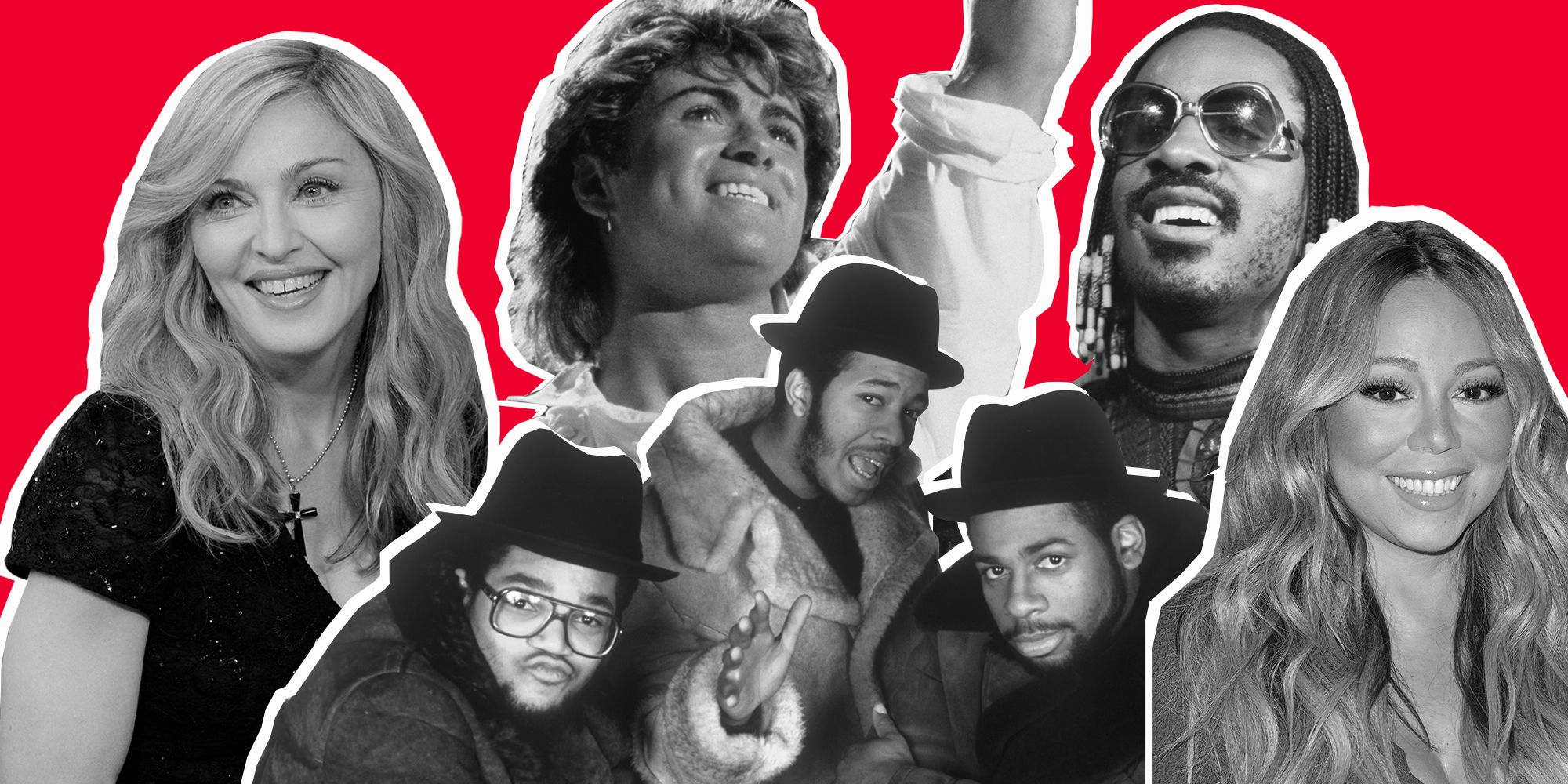 The 30 Best Christmas Songs of All Time