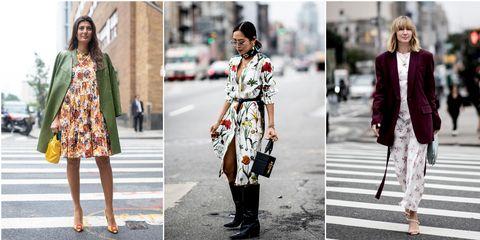 Clothing, Street fashion, White, Fashion, Footwear, Dress, Outerwear, Black-and-white, Fashion model, Coat,