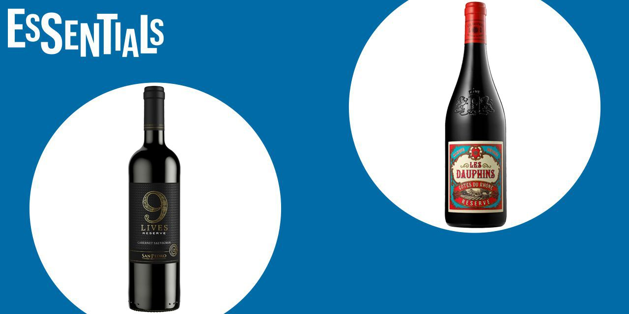 Esquire Essentials: How to Drink Cheap Red Wine Really, Really Well