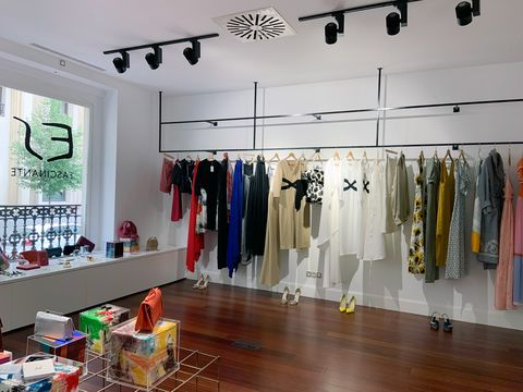 cita previa en las tiendas de moda españolas