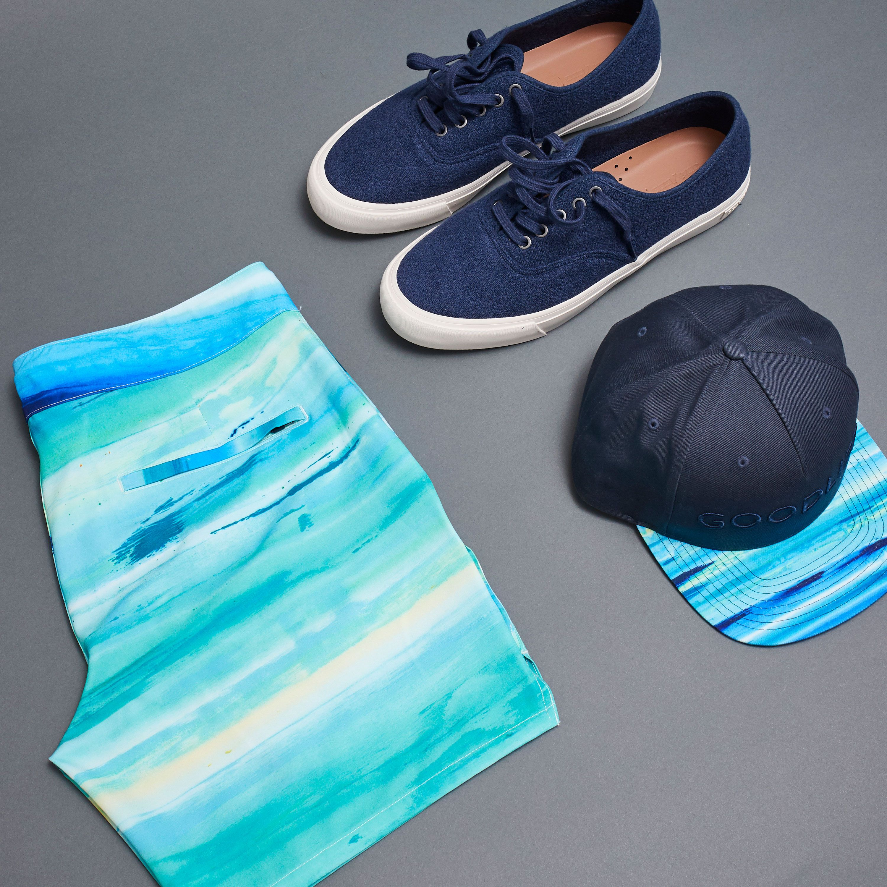Goodlife's Latest Collabs Are Making Me Long for Summer