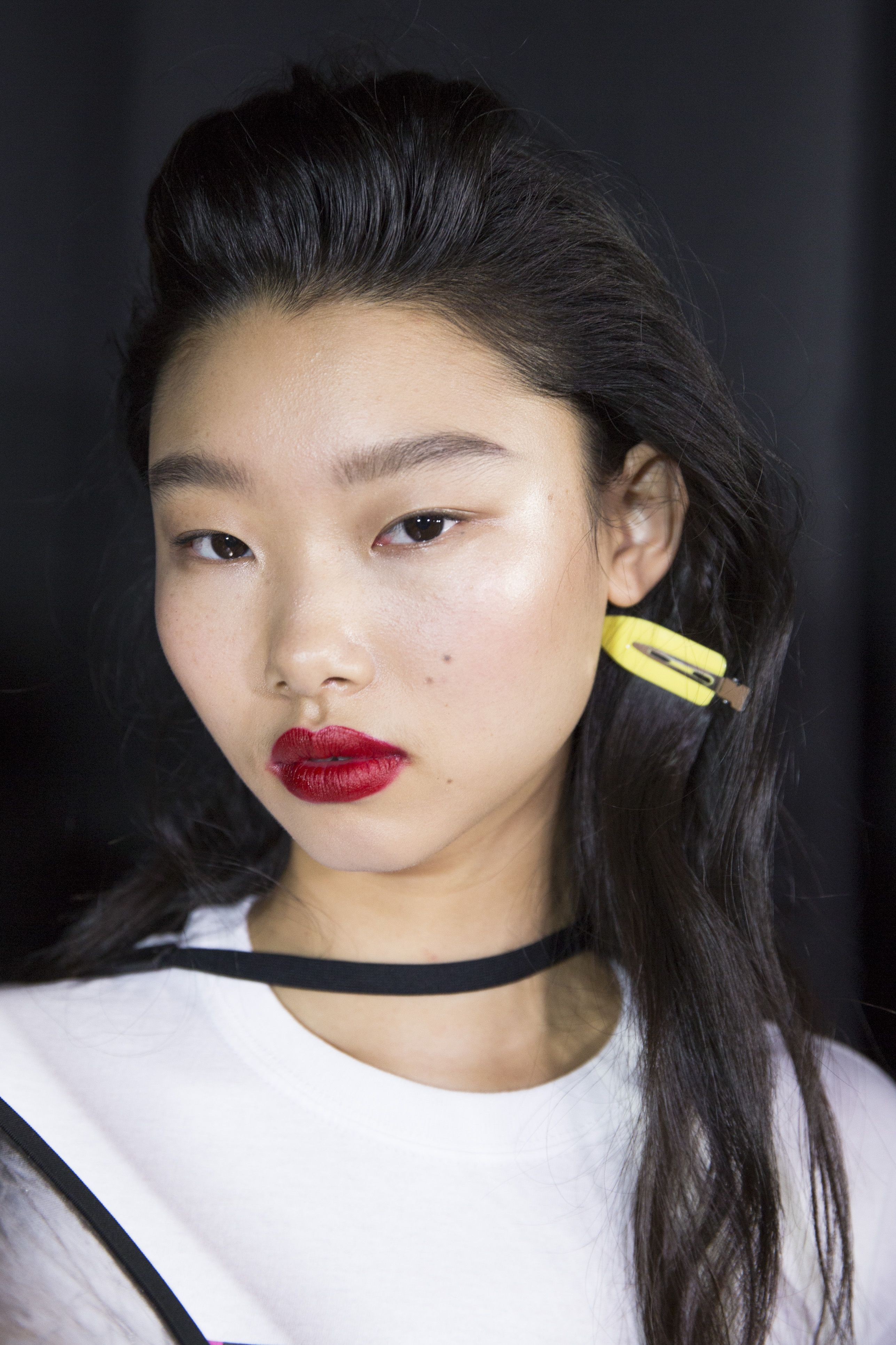 Valentines Day Make-Up Ideas