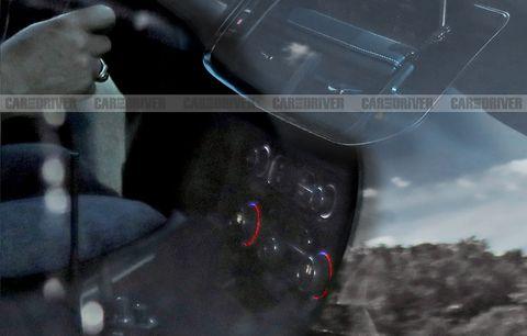 2021 Cadillac Escalade Interior Spied – New Touchscreen and More Knobs