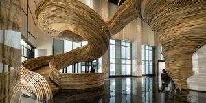 Hotel Torre amot Atrium Tel Aviv