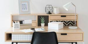 Así tienes que organizar tu escritorio según el Feng Shui