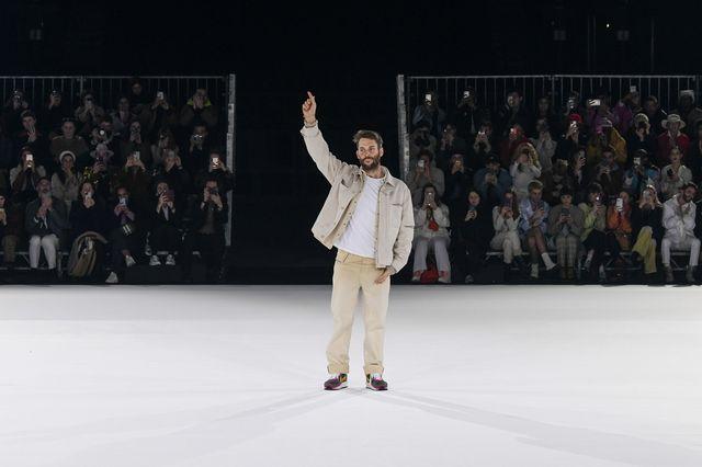 jacquemus  runway   paris fashion week   menswear fw 2020 2021