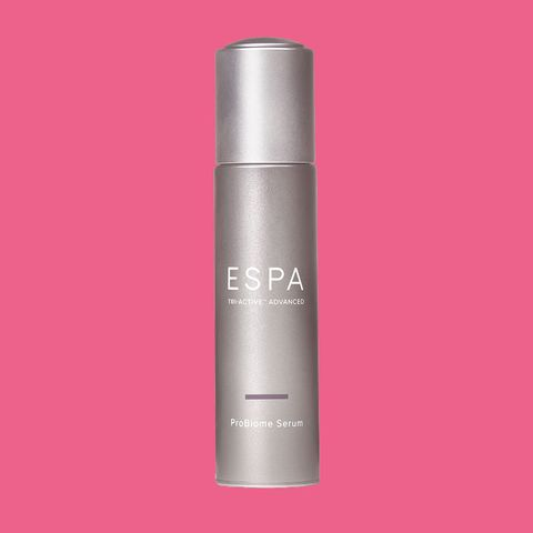 Product, Beauty, Pink, Cosmetics, Cylinder, Material property, Deodorant, Spray, Silver, Liquid,