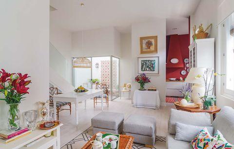 Casa reformada de vacaciones en Tenerife