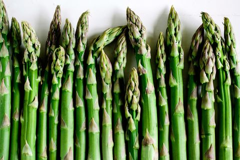 Asparagus, Asparagus, Plant, Vegetable, Food, Plant stem, Produce,