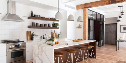 48 Unique Lighting Ideas For Modern Kitchens