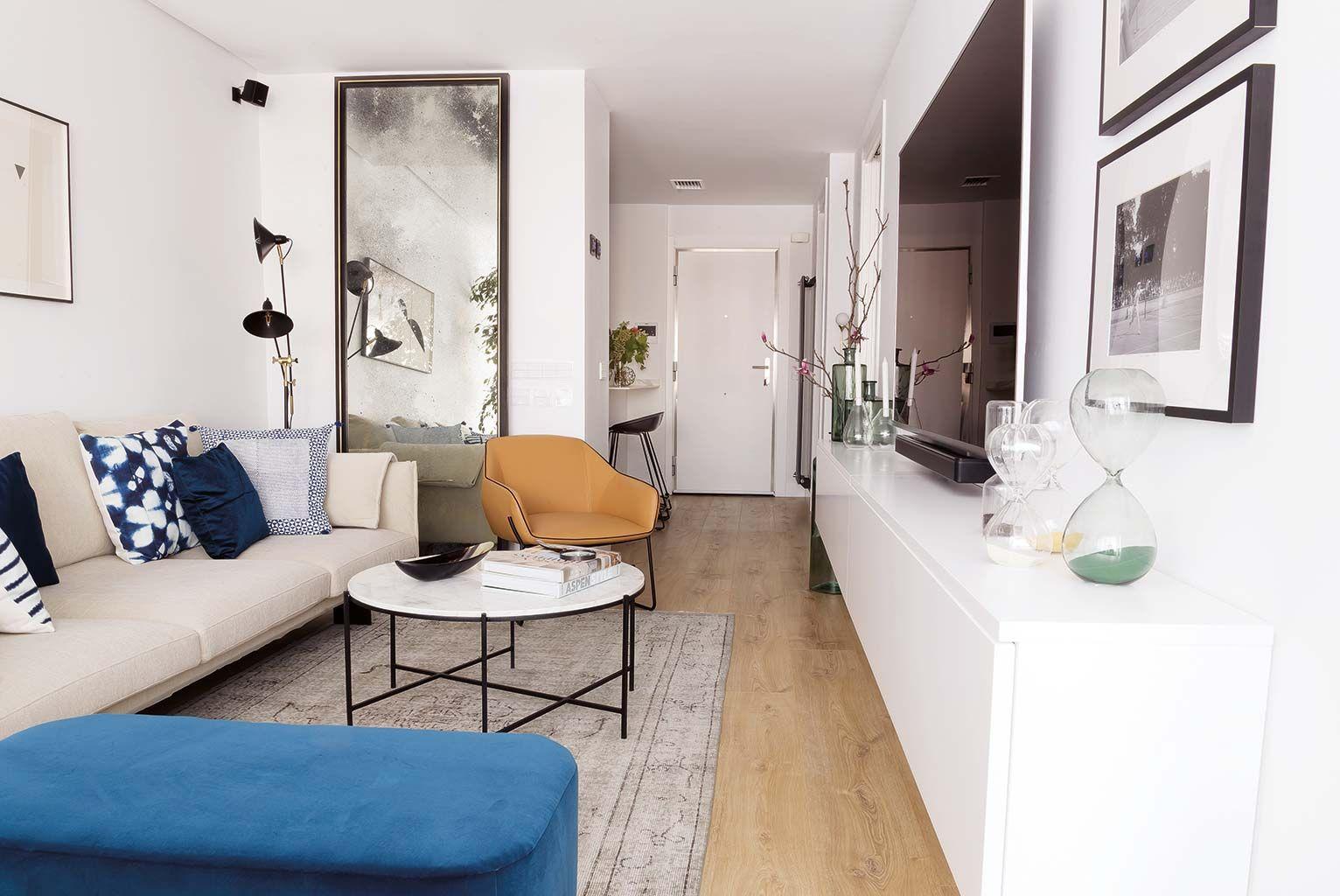 Apartamento madrileño
