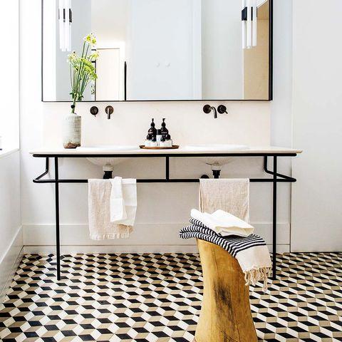 b1e3a8c3cbf1 Baños - Muebles e ideas para decorar el baño y el aseo - MICasa
