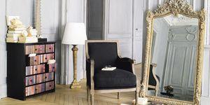 Espejo grande para el salón de Maisons du Monde