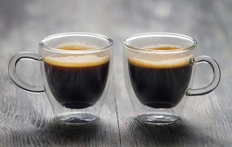 Why This Exercise Scientist Wants You to Have 3 Shots Of Espresso Before Your Workout