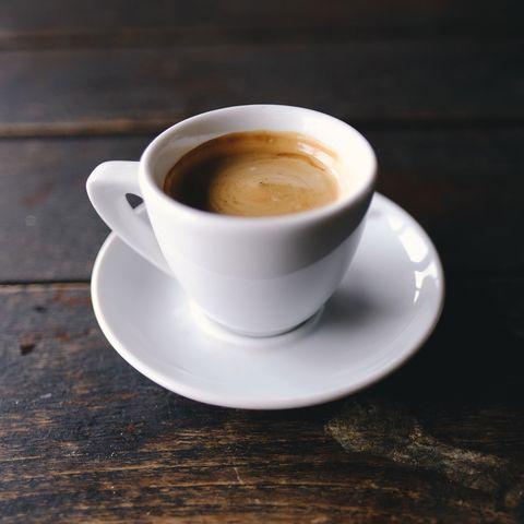 Cup, Coffee cup, Espresso, Cup, Caffè macchiato, Cuban espresso, Coffee, Coffee milk, Ristretto, Drink,