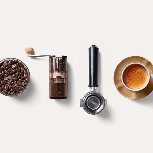 espresso coffee collection