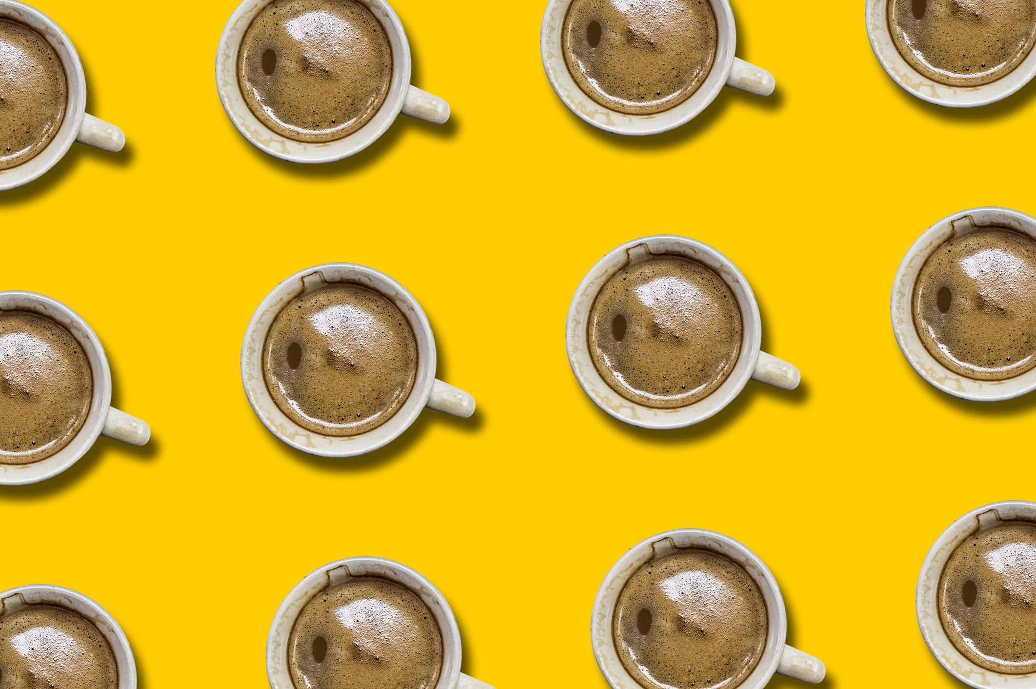 10 Ways To Make Your Coffee Healthier, According To Dietitians And Science