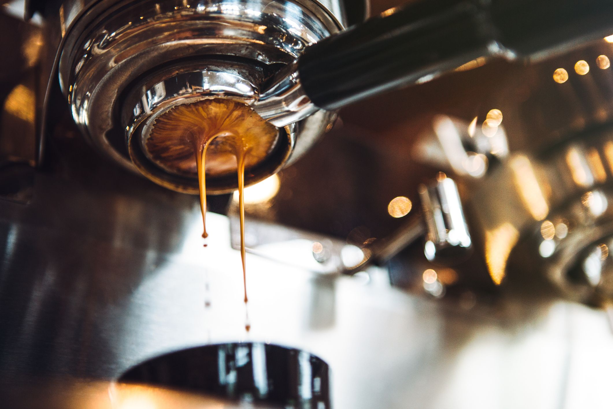 You Asked, We Answered: What's The Best Espresso Machine?