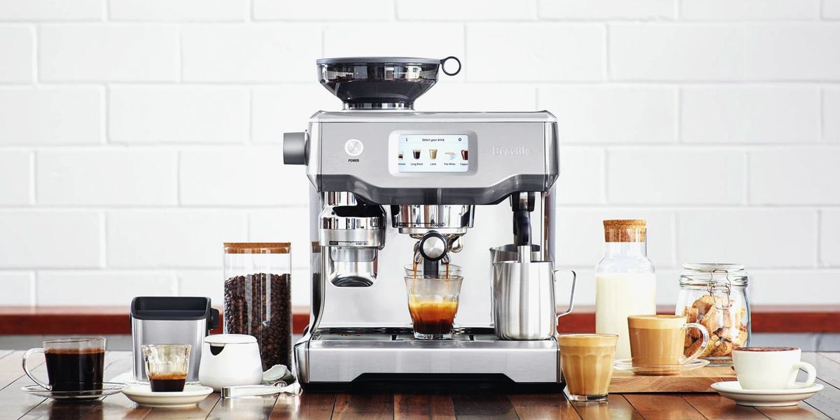 The 9 Best Espresso Machines For Your Home