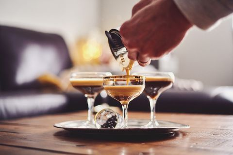 A Bottomless Espresso Martini Festival Is Happening This Weekend