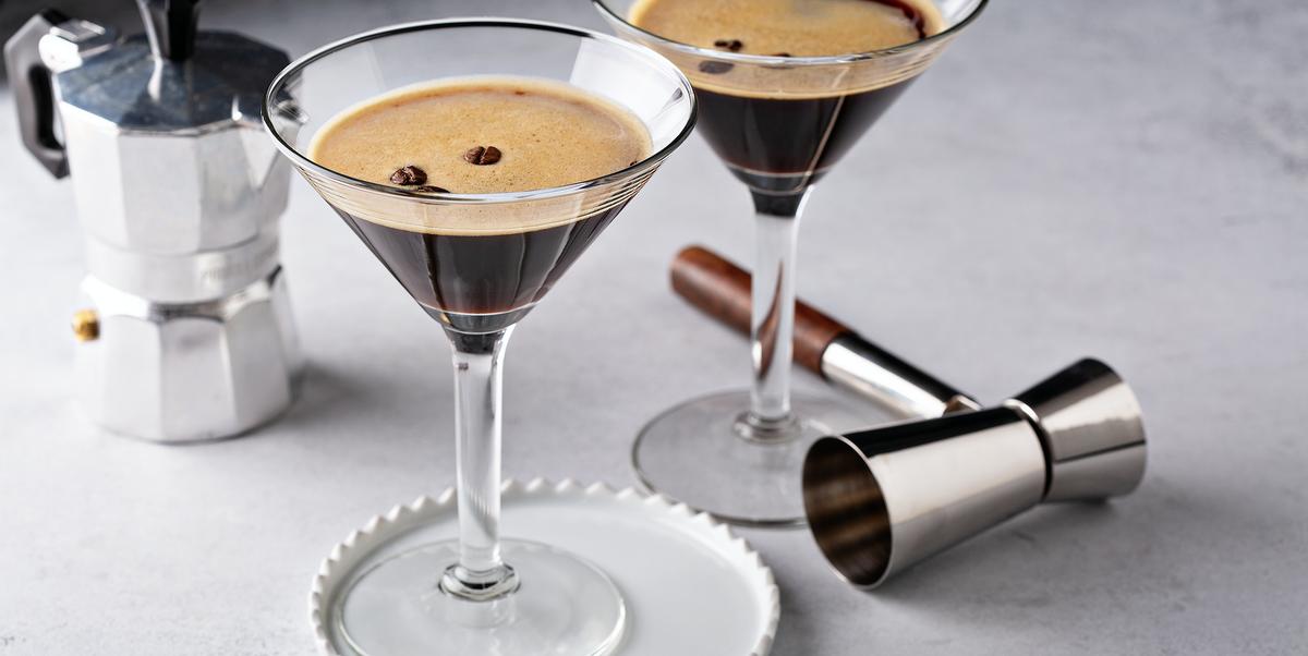 Desde ahora, el Espresso Martini será tu cóctel favorito 
