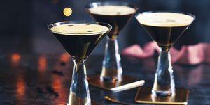Espresso Martini at home
