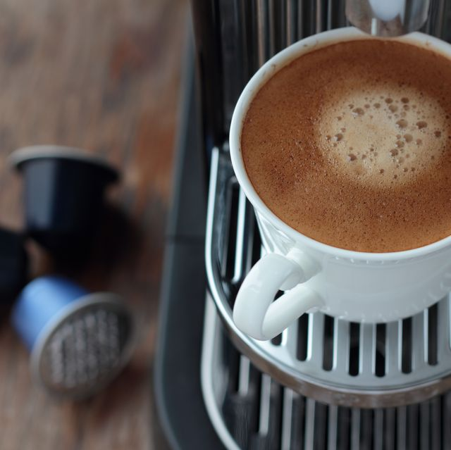 waitrose compostable coffee pods