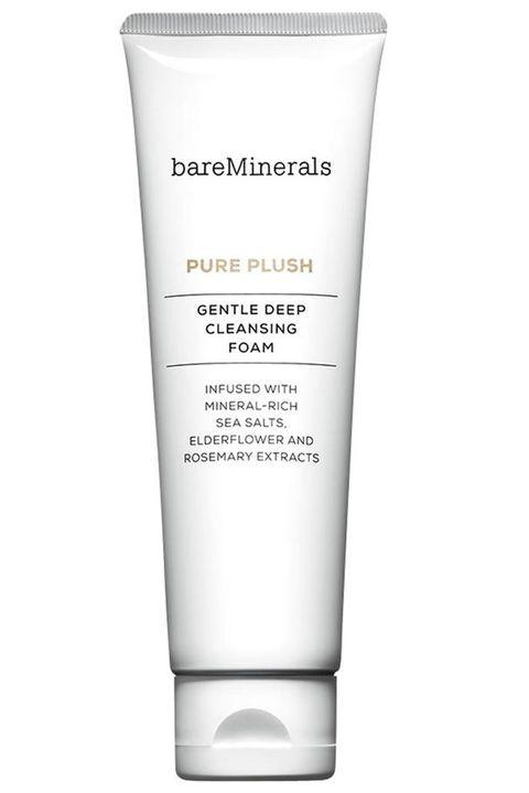 Espuma limpiadora Pure Plush de bareMinerals